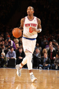 With a record of 3-8 to begin the season and losers of their last SIX home games J.R. Smith says it is time to panic.
