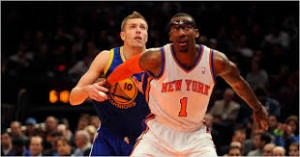 In the summer of 2010 the Knicks replaced David Lee with Amare Stoudamire who turned the franchise around on his shoulders the following season but has been plagued by injuries ever since and is now in year four of a 5 year $100 million dollar contract.