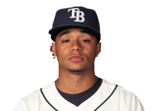 Young Chris Archer is one of the rare African-American pitchers in Major League Baseball and he is 4-0 against the New York Yankees in his young career.