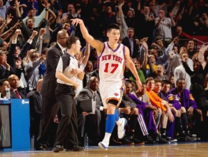 This night was the best and most exciting Knicks game I have ever had  the pleasure of being at.