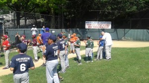 Everybody is a winner at the HLL All-Star Game.